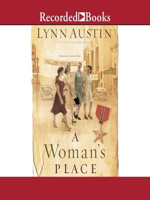 cover image of A Woman's Place