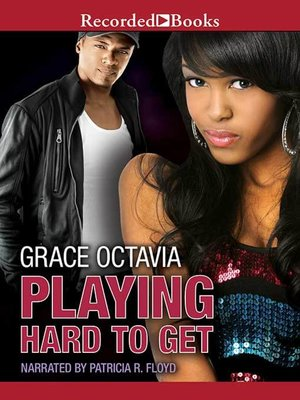cover image of Playing Hard to Get