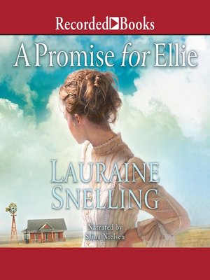 cover image of A Promise for Ellie