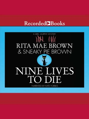 cover image of Nine Lives to Die