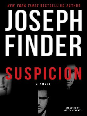 cover image of Suspicion