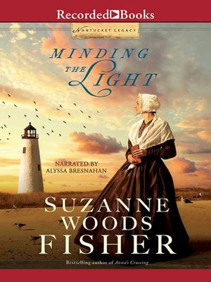 cover image of Minding the Light