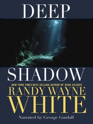 cover image of Deep Shadow