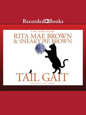 cover image of Tail Gait