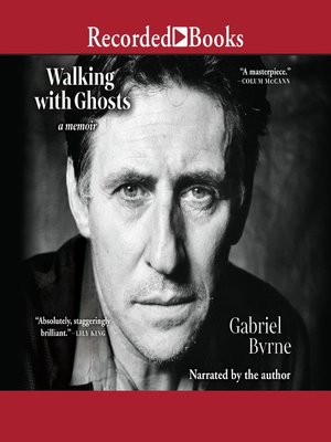 cover image of Walking with Ghosts