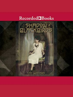 cover image of In the Shadow of Blackbirds