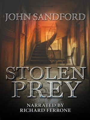 cover image of Stolen Prey
