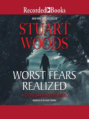cover image of Worst Fears Realized