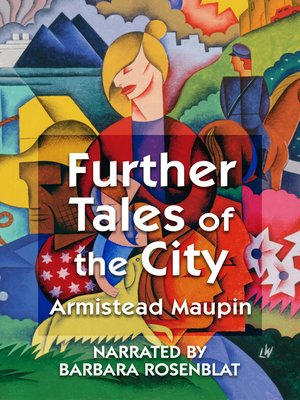 cover image of Further Tales of the City