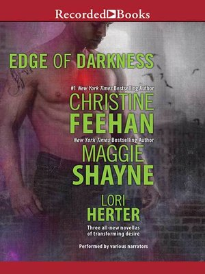 cover image of Edge of Darkness