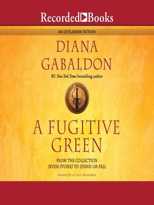 cover image of A Fugitive Green