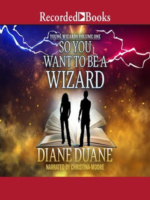 cover image of So You Want To Be a Wizard