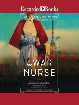 cover image of The War Nurse