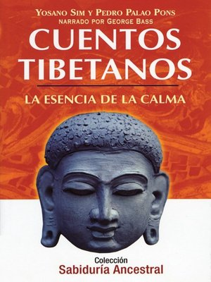 cover image of Cuentos tibetanos