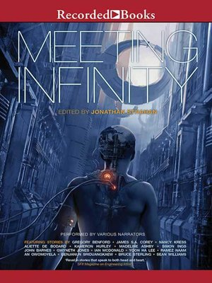 cover image of Meeting Infinity