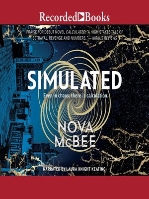 cover image of Simulated