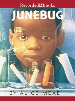 cover image of Junebug