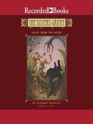cover image of Tales from the Hood