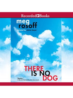 cover image of There Is No Dog