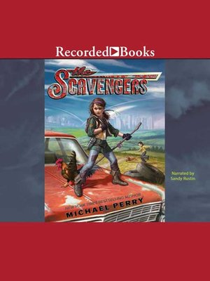cover image of The Scavengers