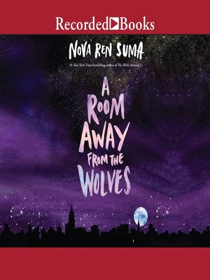 cover image of A Room Away from the Wolves