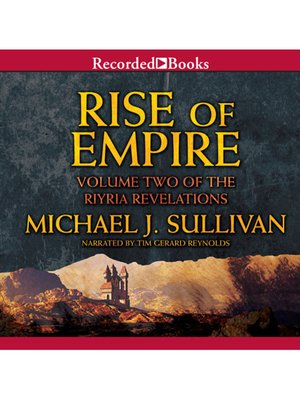 cover image of Rise of Empire
