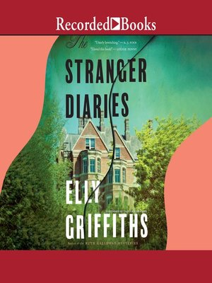 cover image of The Stranger Diaries