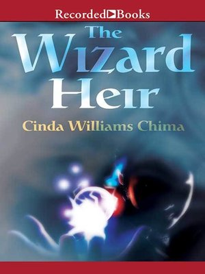 cover image of The Wizard Heir