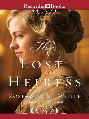 cover image of The Lost Heiress