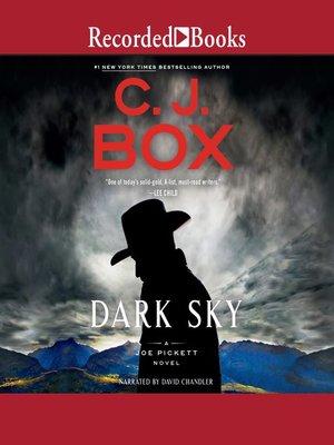 cover image of Dark Sky