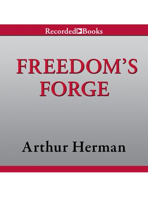 cover image of Freedom's Forge