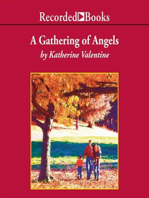 cover image of Gathering of Angels