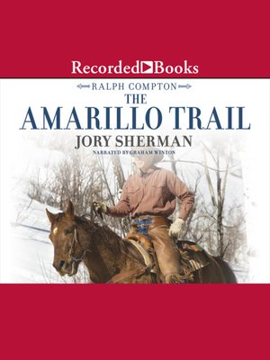 cover image of The Amarillo Trail