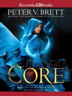 cover image of The Core