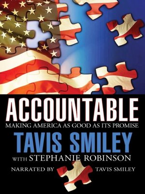cover image of Accountable