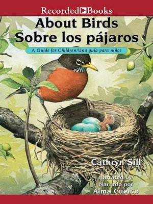 cover image of About Birds/Sobre los pajaros