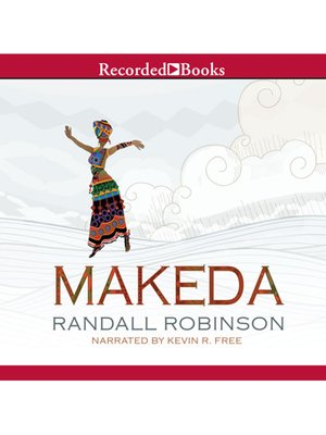 cover image of Makeda