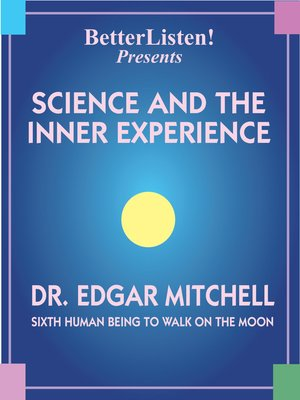 cover image of Science and the Inner Experience