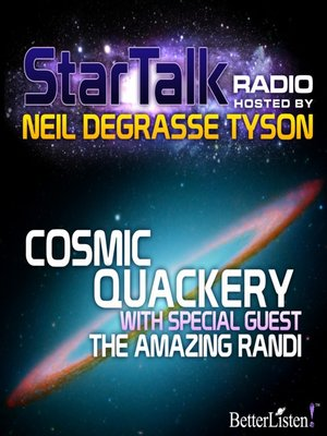 cover image of Star Talk Radio, Season 1 Episode 10