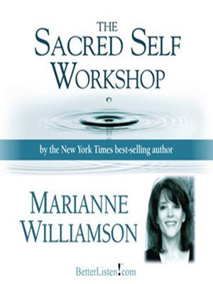 cover image of The Sacred Self Workshop