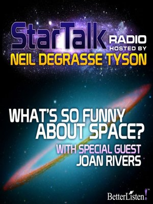 cover image of Star Talk Radio, Season 1 Episode 13