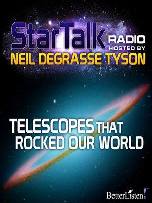 Star Talk Radio, Season 1 Episode 1 by Neil DeGrasse Tyson