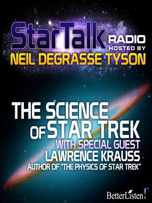 cover image of Star Talk Radio, Season 1 Episode 4