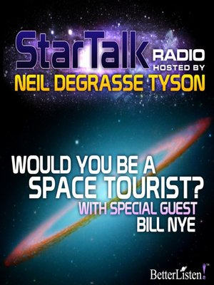 cover image of Star Talk Radio, Season 1 Episode 2