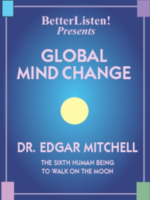 cover image of Global Mind Change