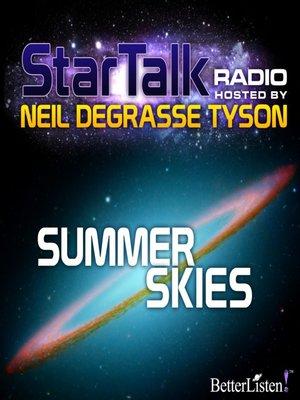 cover image of Star Talk Radio, Season 1 Episode 6