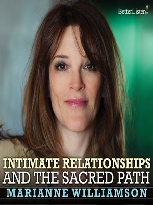 cover image of Intimate Relationships Workshop
