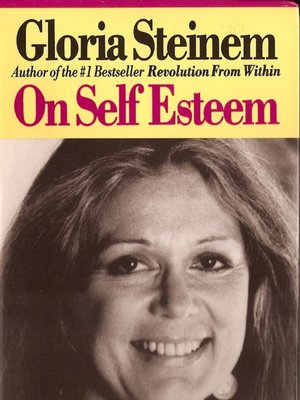 cover image of On Self-Esteem