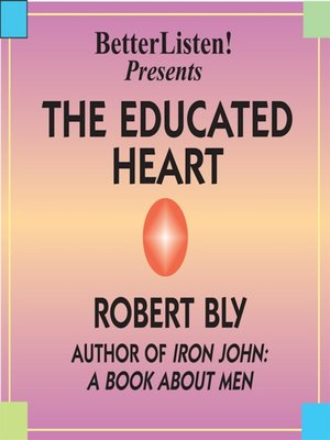 cover image of The Educated Heart