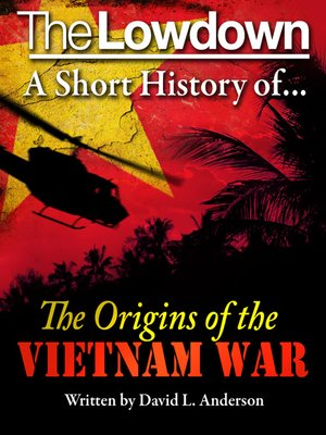 account of vietnam war by david donavan Entries are arranged in numerical order reflecting the sequence in which the tapes were received at the office of the chief of military history (ocmh), which was the title of the agency during the time of the vietnam war.